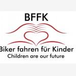 BFFK 2017 BFFH Spenden Tour Motorrad zum UKE Blut spenden
