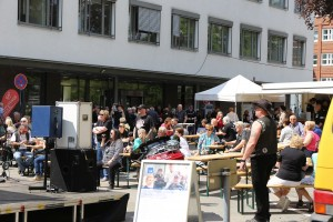Bikers Blood for Help 2017 Kalle Haverland UKE Blutspende Hamburg Motorrad Event (6)