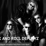 Rock and Roll Deputyz
