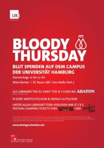 Blutspende Lebensretter Blutspende Hamburg Universität