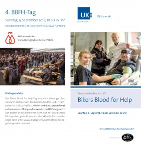 Bikers Blood for Help 2018 BBFH Blut spenden im UKE-001