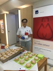 Dr. Annette Schümann